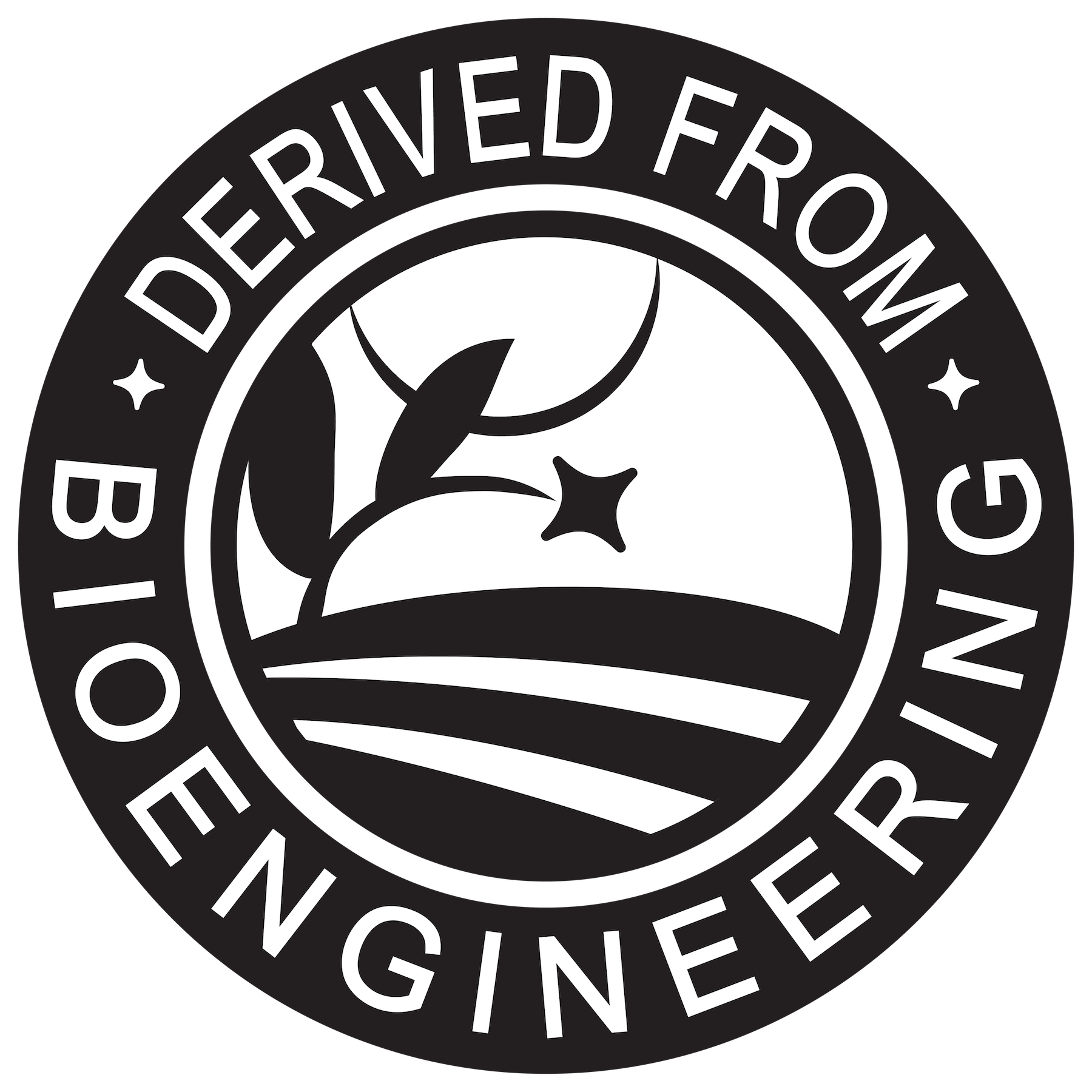 Derived from BW bioengineering label