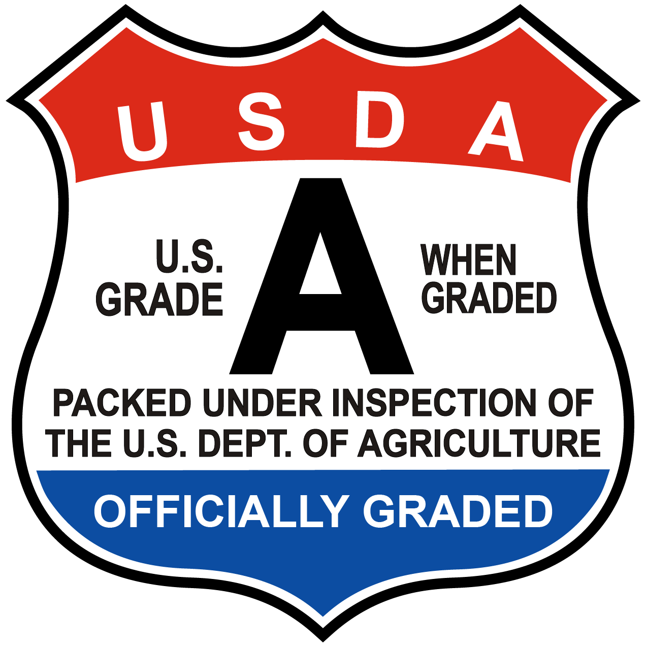 Grade Labels for Dairy Products | Agricultural Marketing Service