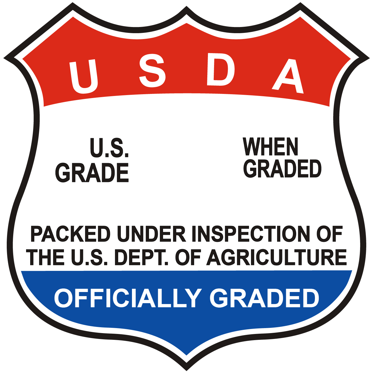 dairy official quality shields agricultural marketing service rh ams usda gov USDA Grading Chart USDA Grading Scale