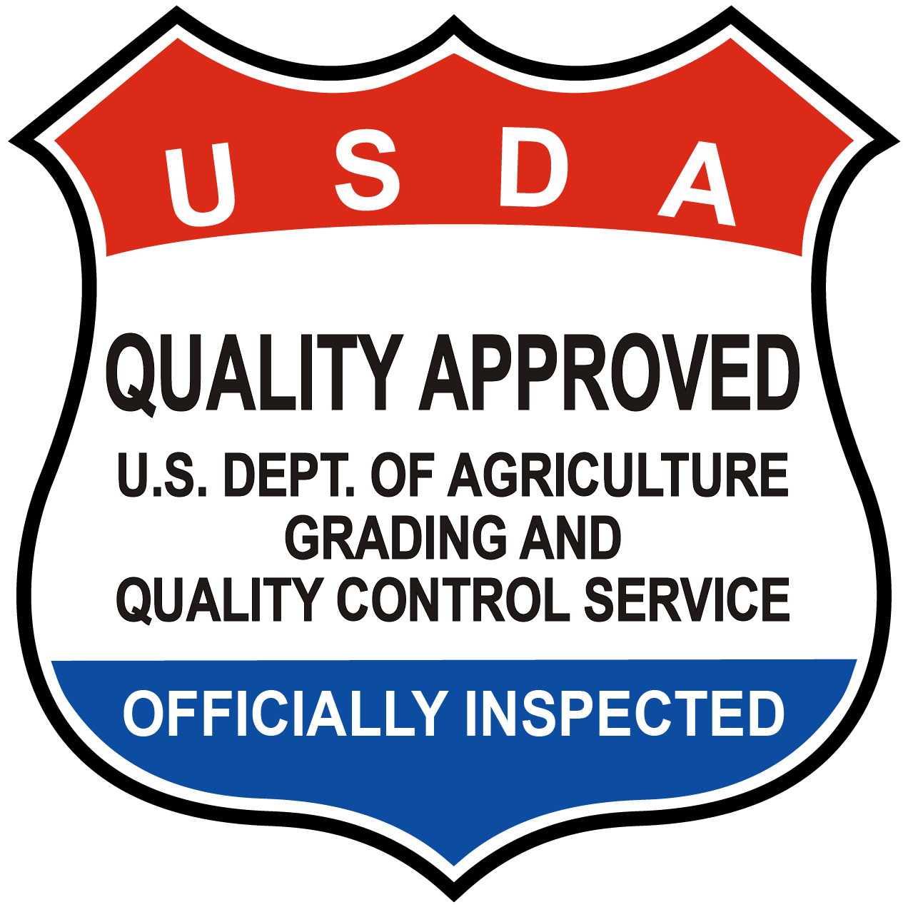 Dairy Official Quality Shields Agricultural Marketing