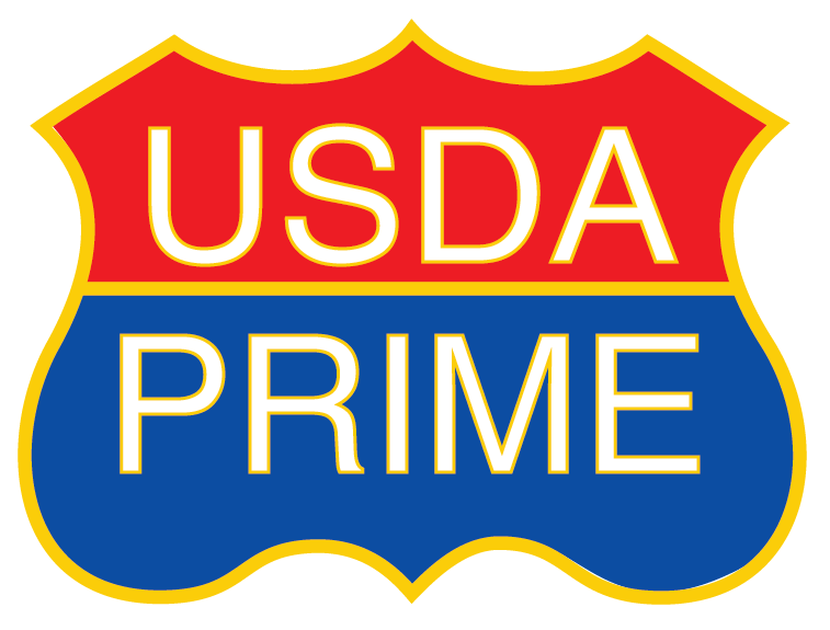 USDA Prime Color Shield